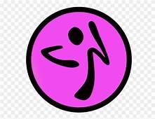 Zumba Fitness Logo  PNG – Stunning Free