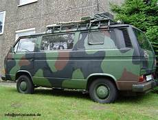Vw T3 Syncro Bundeswehr - dachtr 228 ger t3 bundeswehr
