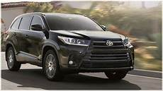 2020 toyota highlander price release date specs and more