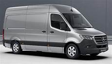 New Mercedes Sprinter 314 Lwb Lease From