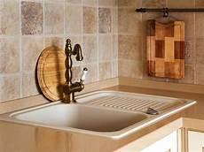 Backsplash Tile Ideas For Kitchens Travertine Backsplashes Pictures Ideas Tips From Hgtv