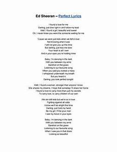 ed sheeran lyrics by elvina nadira issuu
