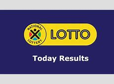 lotto plus south africa results