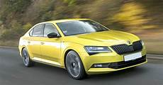 Skoda Hybrid And Ev Charge Will Get Superb Phev In 2019