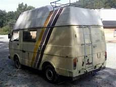 vw wohnmobil gebraucht vw lt 28 wohnmobil gebraucht h kennzeichen wohnwagen