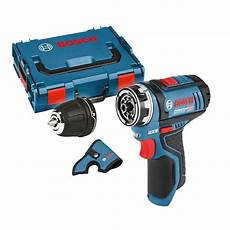 bosch gsr 12v 15 fc 12v flexiclick drill driver only