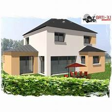 4 pans constructeur maison individuelle c 244 tes d armor