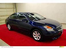 2009 navy blue metallic nissan altima 2 5 sl 49565860 gtcarlot com car color galleries