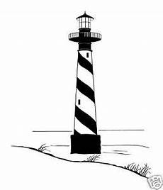 lighthouse vinyl decal mural wall art nautical decor ebay