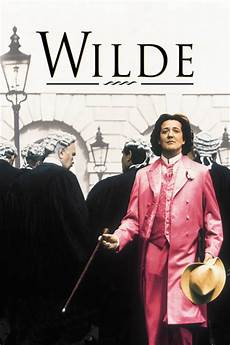 Wilde Review Summary 1998 Roger Ebert