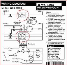 Heating Furnace Wiring by I M Looking For The Size Of The Heating Element For Model