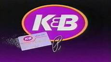K B Store Your Favorite Brands Commercial 1992