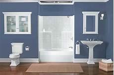 some helpful ideas in choosing the bathroom colour schemes