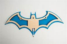 batman logo mirror rgb usb batman led mirror eclipse light led silhouette l dabhees led