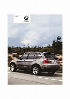 car owners manuals free downloads 2008 bmw x5 interior lighting 2008 bmw x5 3 0si 4 8is e70 owners manual