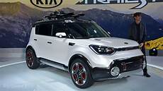 2015 Kia Trail Ster E Awd Concept Review Top Speed