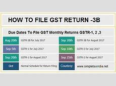do a sample tax return