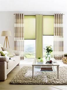 plissee und gardinen kombinieren fenster odense gardinen dekostoffe vorhang wohnstoffe
