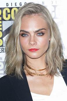 Hairstyles Your A List Inspiration Cara
