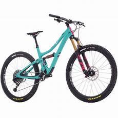 Mountainbike Kaufen - yeti cycles beti sb5 turq x01 eagle complete mountain bike
