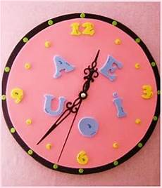 reloj de fomix como hacer un reloj de fomix mis cositas en goma reloj de foamy manualidades paso a paso