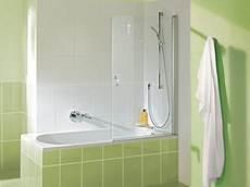Badewannenaufsätze Zum Duschen - badewannenaufsatz 70 cm dusche f 252 r badewanne duschwand faltbar