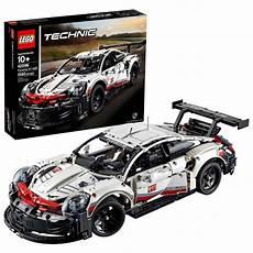 lego technic porsche lego technic porsche 911 rsr 42096 target