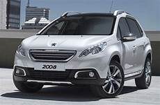 photo peugeot 2008 peugeot 2008 crossover is irresistible daily