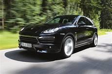Techart Kits Out New Porsche Cayenne S With Turbo D