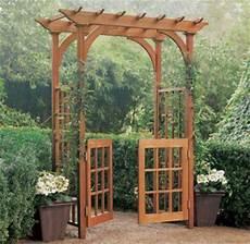 Arbor Kits Australia by Montauk Garden Arbors Garden Outdoor Accessories