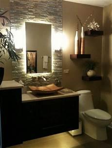 floating led bath spa lights vanities tile mirror and tile