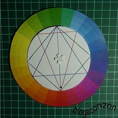 harmoniser les couleurs savoir harmoniser les couleurs a zonzon