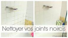 Nettoyer Vos Joints Noircis Vid 233 O Astuce