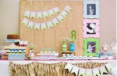 Kindergeburtstag Deko 27 Faszinierende Bastelideen
