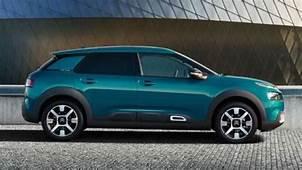 Novo Citroen C4 2020  Cars Review Release