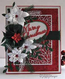pamscrafts vintage merry christmas
