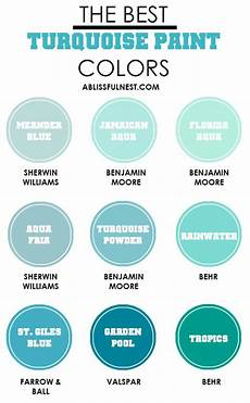 how to decorate with turquoise 5 design tips a blissful nest