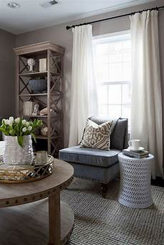Home Decor Ideas Curtains by 85 Modern Farmhouse Curtains For Living Room Decorating