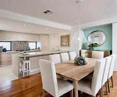 wohnzimmer küche esszimmer einrichtungsideen wohnzimmer mit offener k 252 che