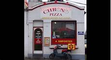Restaurant Chrono Pizza Valenciennes
