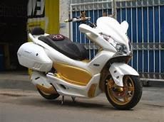 Variasi Pcx 2018 by Macam Macam Modifikasi Honda Pcx Terbaru Tahun 2016