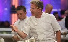 Nightmares Vs Hell S Kitchen by Today 10 Years Of Gordon Ramsay Screaming On Hell S
