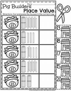 place value worksheets kindergarten 5166 place value worksheets place value worksheets math worksheets kindergarten math activities