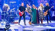 family comeback beim quot schlagercountdown quot nichts