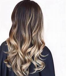 1001 ideas for brown hair with highlights or balayage