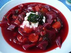 rote bete suppe rote bete suppe rezept mit bild kochbar de