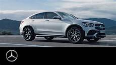 Mercedes Glc Coup 233 2019 The Design