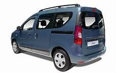 Dacia Dokker Auto Mattern