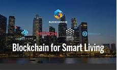 asia blockchain review