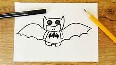 batman kawaii diy niedliche superhelden fledermaus